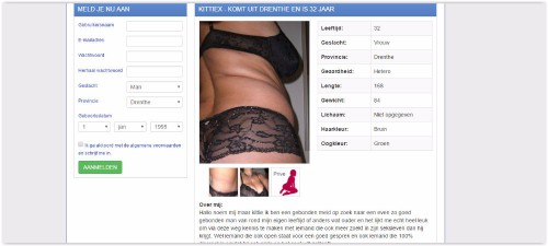 geheel gratis dating site belgium kaart spanje