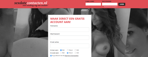 sex in de klas sex contact advertenties