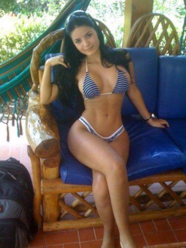 gorgeous body latina