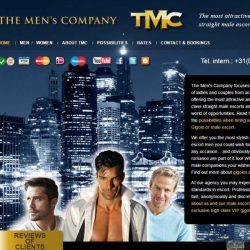 homepage TMC EN 200 KB !